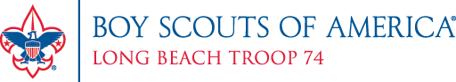 Boy Scouts of America - Long Beach Troop 74